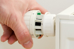Redpath central heating repair costs